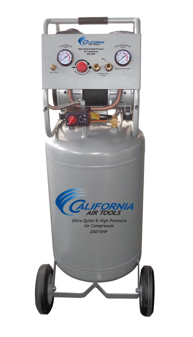 california air tools - the largest manufacture of ultra quiet, oil ...